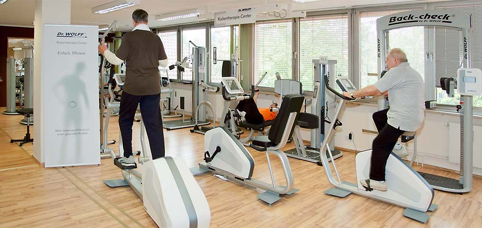 physiotherapie muenchen